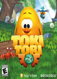 Download Toki Tori 2 Plus Full Version PC