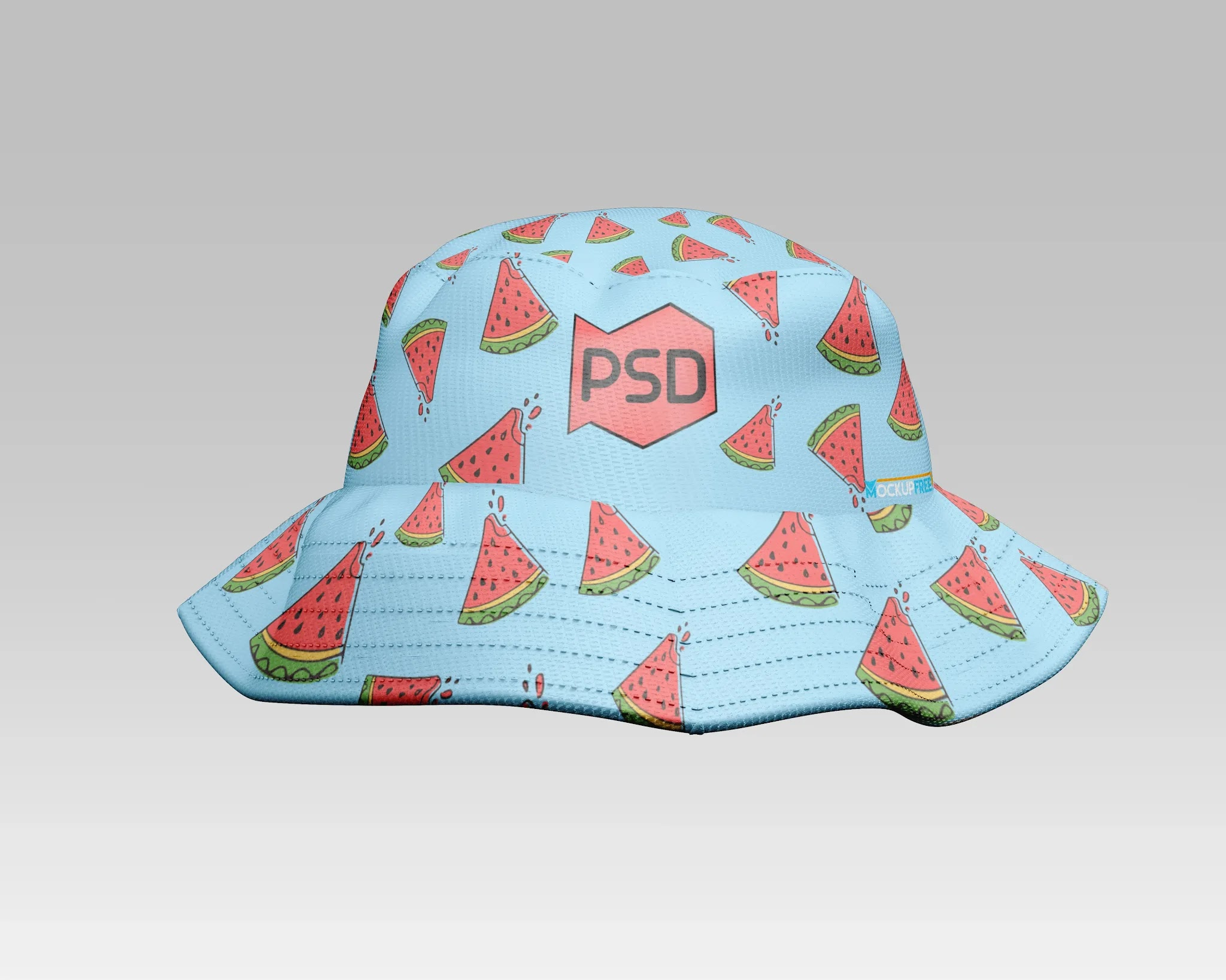 Bucket-Hat-PSD-Mockup