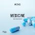 MUSIC: Wizkid – Medicine (prod. Masterkraft)