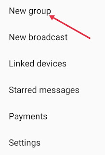 WhatsApp Group Kaise Banaye