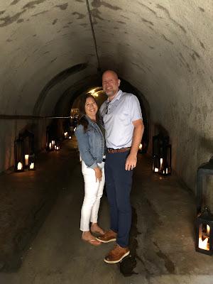 Repris Wine Cave