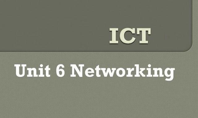 A/L ICT Unit  6.4: பன்மையாக்கம் (Multiplexing) - Old Syllabus