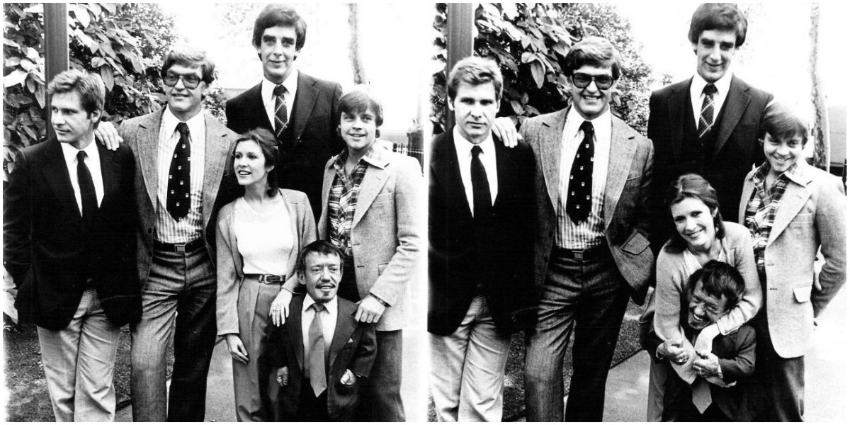 Star Wars Cast