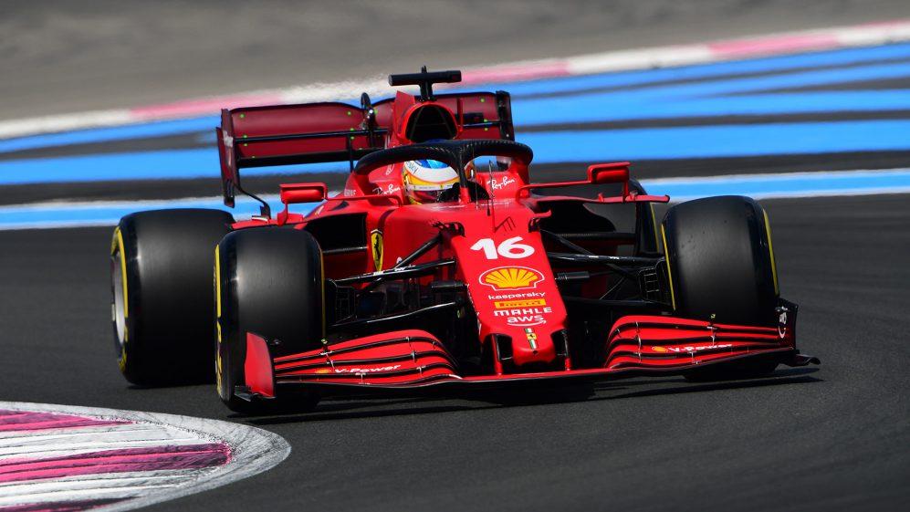 Ferrari interrompeu o desenvolvimento do carro atual com foco agora 'tudo em 2022', revela Mekies