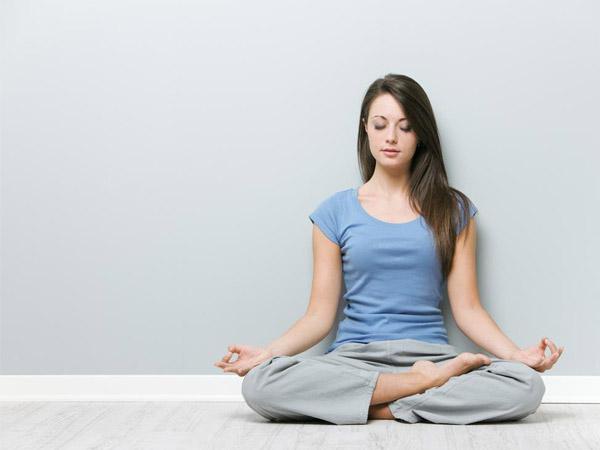 Năm tiêu chí chuẩn bị để thực hành ngồi thiền đúng cách tại nhà