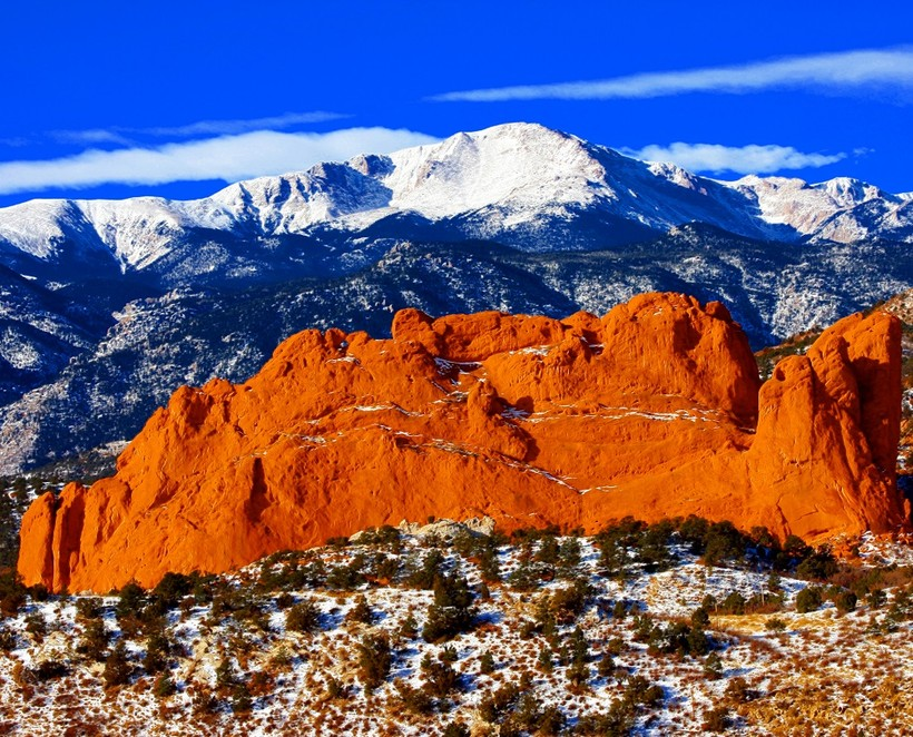 10 Most Beautiful States in United States