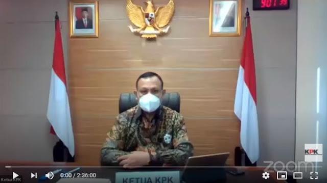 Sidang Etik Kasus Helikopter Mewah, Dewas KPK Bakal Hadirkan Firli Bahuri