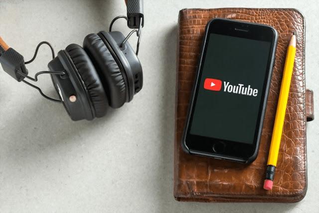 الحصول على فيديوهات بدون حقوق ملكية لقناتك علي اليوتيوب