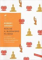 perchè il buddismo fa bene