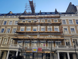 protective scaffolding residential and comercial scaffolding watford scaffolding