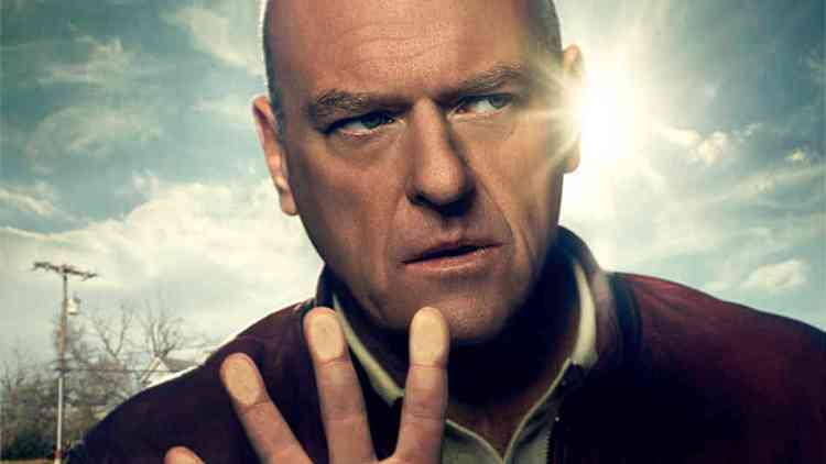 Girlboss - Dean Norris Joins Netflix Series