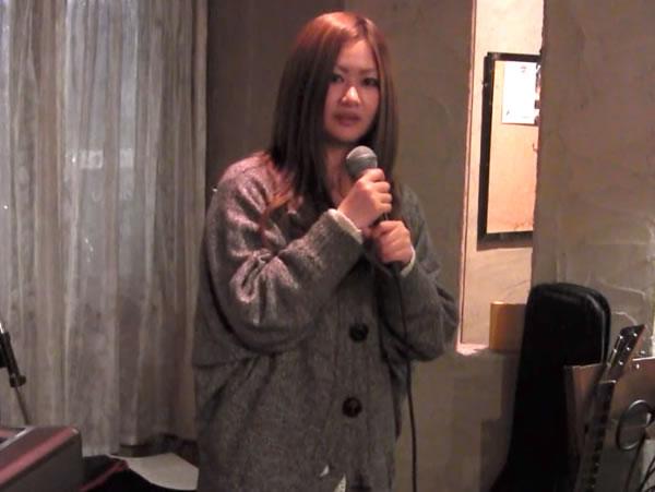 始めてのライブMC あき 「すずきゆい大阪ライブ」 <大阪 堺市>