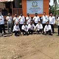 Kesbangpol Muba Kunjungi Sekretariat DPP LSM - GTPK