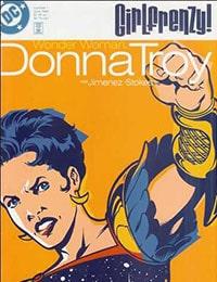 Wonder Woman: Donna Troy