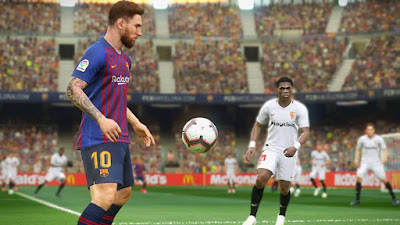 PES 2019 Pesgalaxy.com PC-Patch 2019