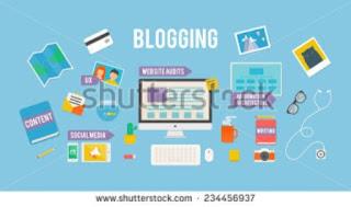 Cara Mengganti Link Newer Home Older Post dengan Gambar Icon Font Awesome