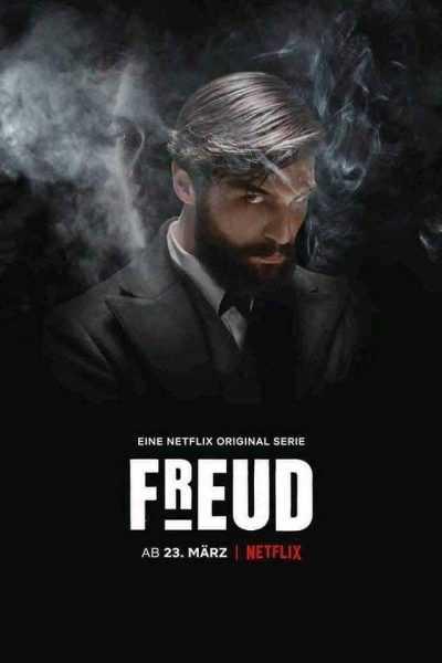 مسلسل Freud