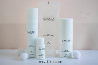 lagom skincare