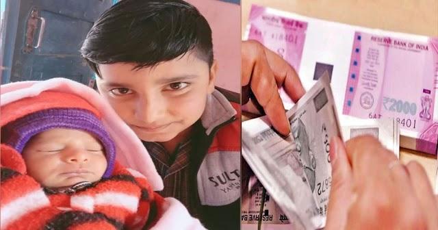 हिमाचल: कोरोना से अनाथ हुई 3 माह की मासूम को सहारा, हर महीने मिलेंगे 2500 रूपए