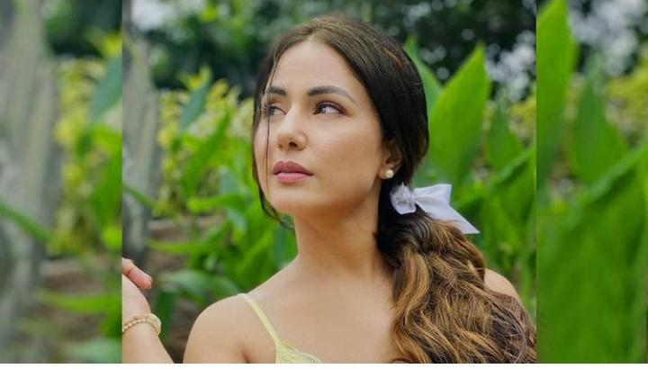 Hina khan new song humko tum mil gaye  में कितनी इतनी बार ड्रेस चेंज की की आप हैरान रहे जाओगे