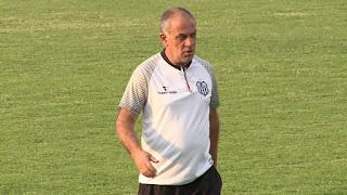 Derrota para o CSP derruba Celso Teixeira do Treze
