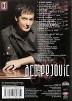 Aco Pejovic  - Diskografija  2007-2