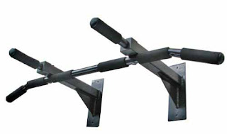 Best portable Doorway Pull Up Bar for home workout routine less than $100