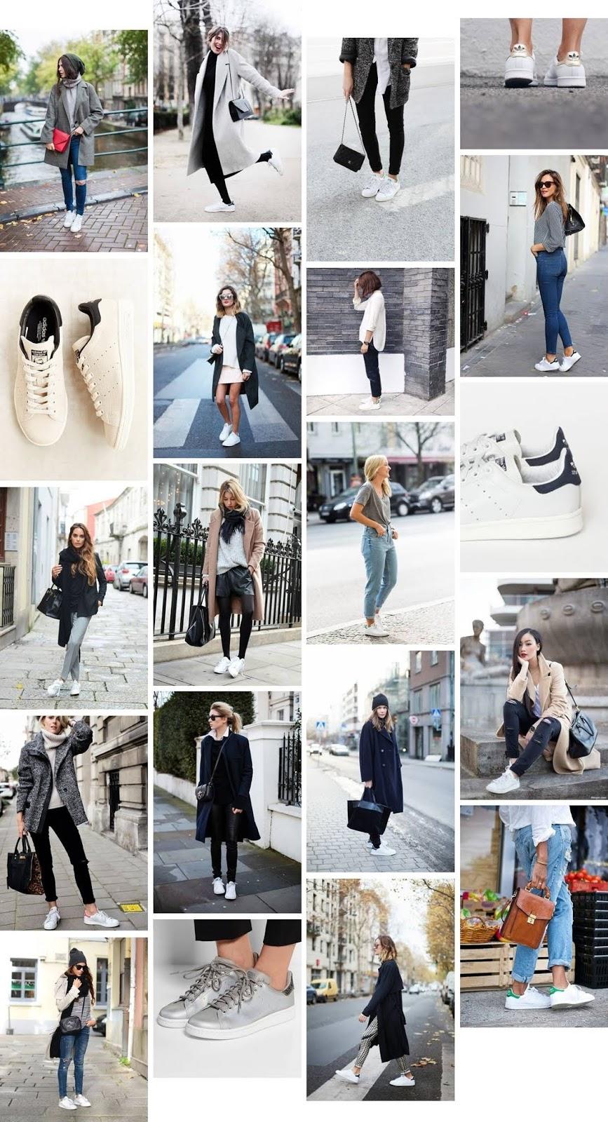 Inspiration   Adidas Stan Smith