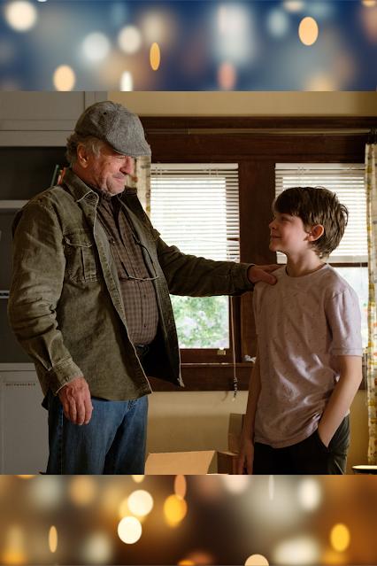 War With Grandpa Movie Robert Di Niro Oakes Fegley