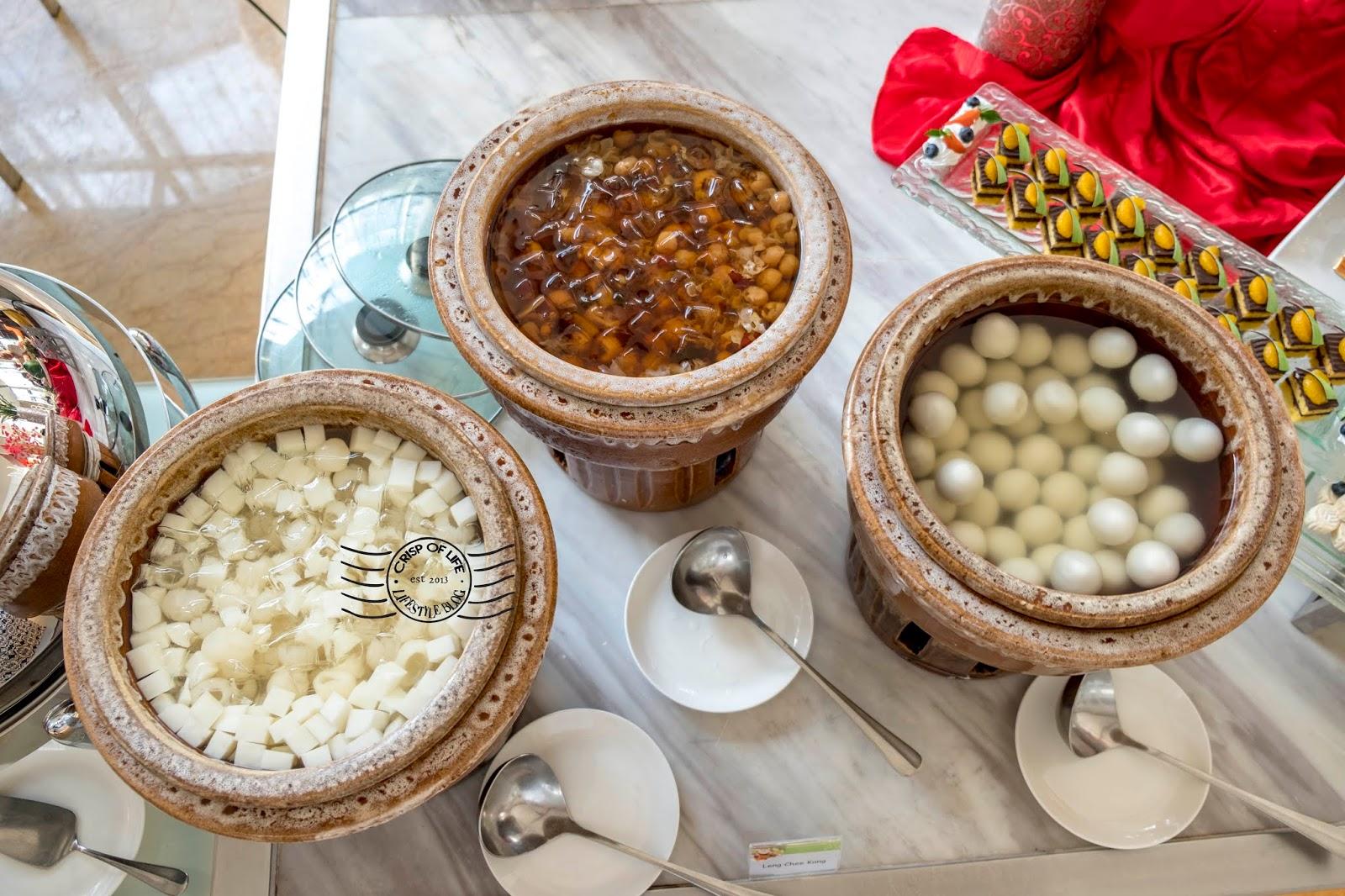 Eastin Hotel Penang Chinese New Year Promo 2019