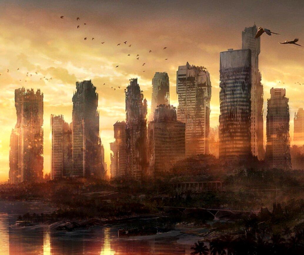Não vamos sobreviver outros mil anos