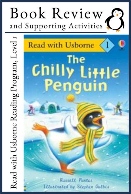 The Chilly Little Penguin Pinterest