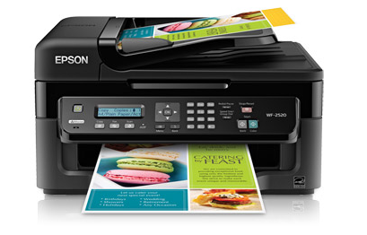 Epson software for mac catalina