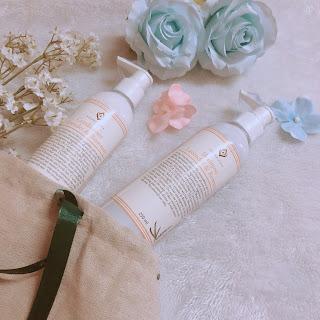 散發飄逸氣質秀髮秘密(>^ω^<)Aroma Vera 薰衣草/迷迭香洗髮露護髮素