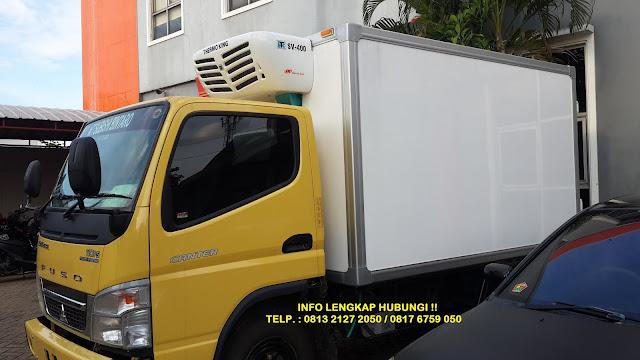 harga box pendingin thermoking colt diesel engkel 2019