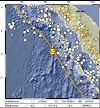 Gempa 6,7 Magnitudo Guncang Kabupaten Nias Barat
