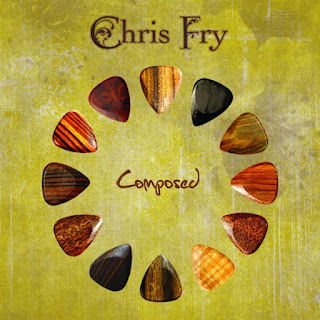 Chris Fry Composed