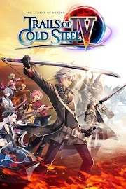 โหลดเกมส์ [Pc] The Legend of Heroes: Trails of Cold Steel IV