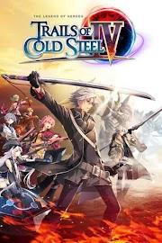 โหลดเกมส์ [Pc] The Legend of Heroes: Trails of Cold Steel IV