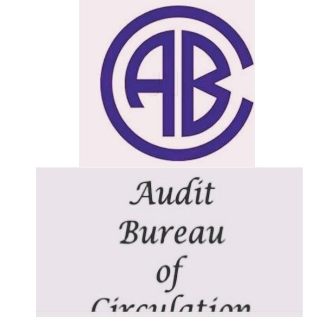 Audit Bureau of Circulation