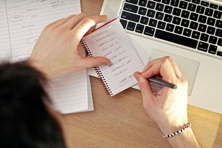 Contoh Akta Notaris Terkait Hak Pewarisan
