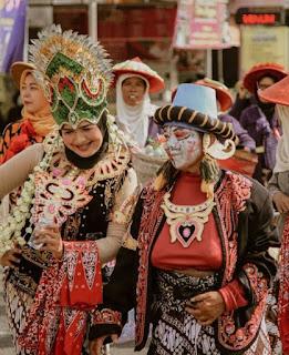 Tradisi Merti Dusun