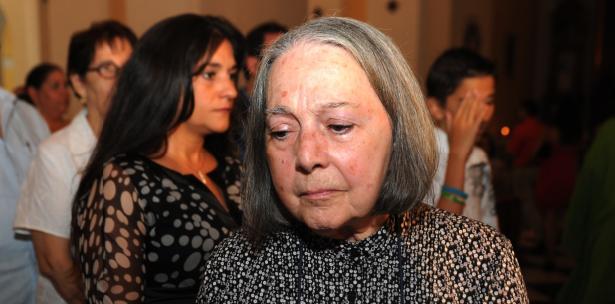 Fallece la actriz Mercedes Sicardo