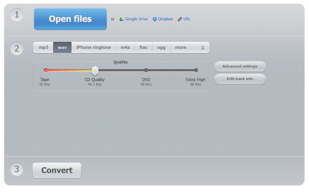 Top 10 Free MP4 To WAV Converters and How To Convert MP4 to WAV Easily [Online / Offline]
