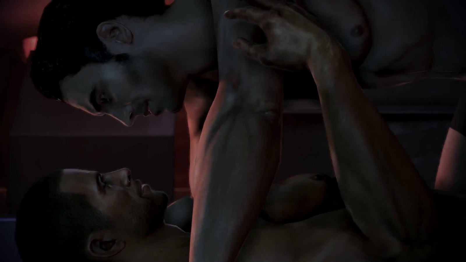 Mass Effect Gay 108