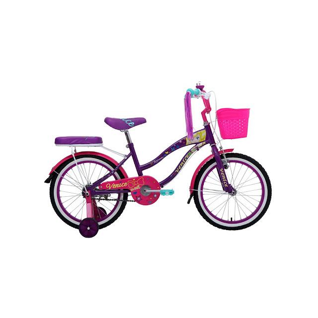 Daftar harga sepeda anak