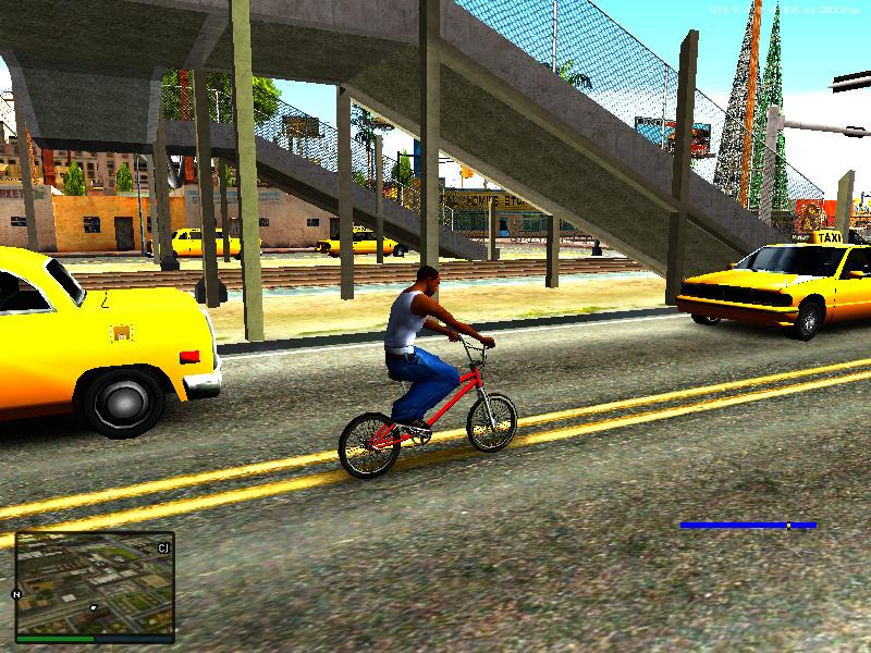 Video Cara Download Game Gta San Andreas Di Laptop