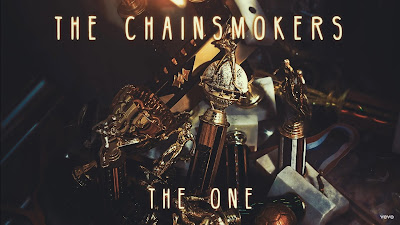 The Chainsmokers - The One ( #Official #Audio #Video )