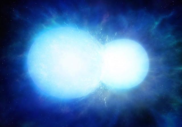 Уникална звезда може да разкрие тайните на зараждането на Вселената