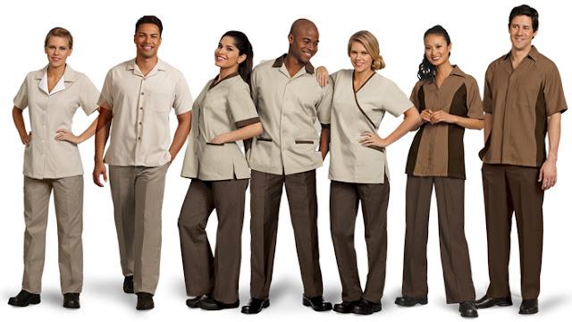 Lý do nên may đồng phục nhân viên, công nhân tại GOLD GARMENT VIETNAM